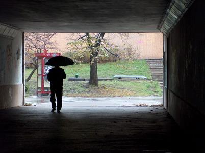 Pioggia a pasquetta