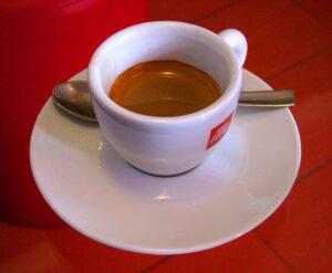 Tazzina di Caffè a Venezia