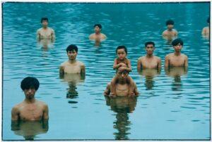 Zhang Huan. The Body as a Language