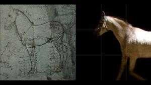 Leonardo, la macchina dell'immaginazione