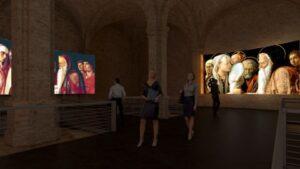 Andrea Mantegna - Rivivere l'antico costruire il moderno