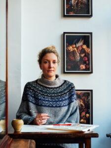 Rebecca Louise Law: Florilegium