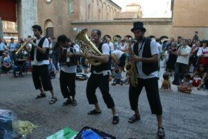 Ferrara Buskers Festival 2020